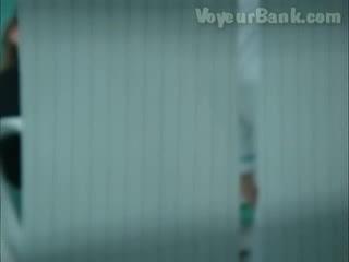 Видео скрытая камера снимает гинеколога