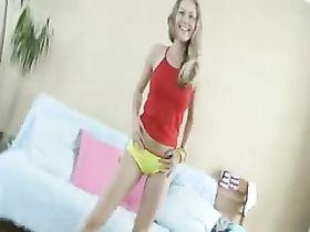 Худые девушки порно фото #9
